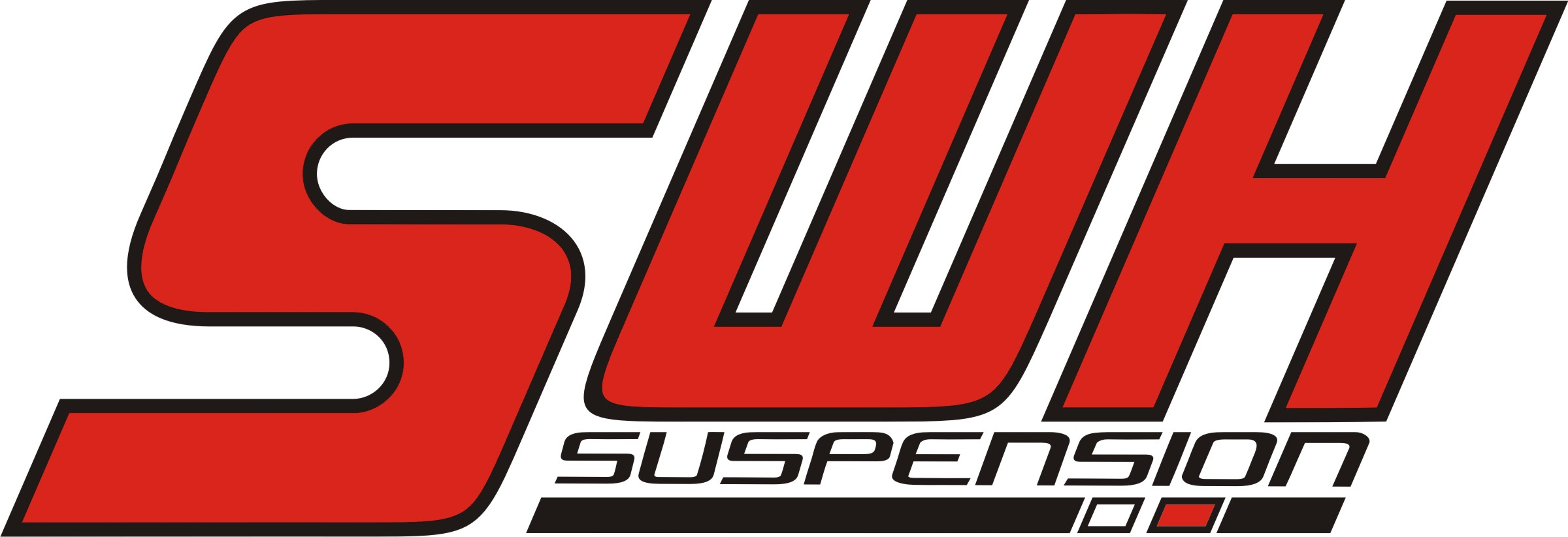 SWH Suspension