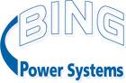 BING Powersystems Logo