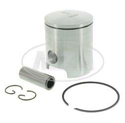 RESO-LT60 Tuningkolben, kpl. Ø42,00mm - nur für Aluzylinder M12500N-01 - Toleranzmaß: A